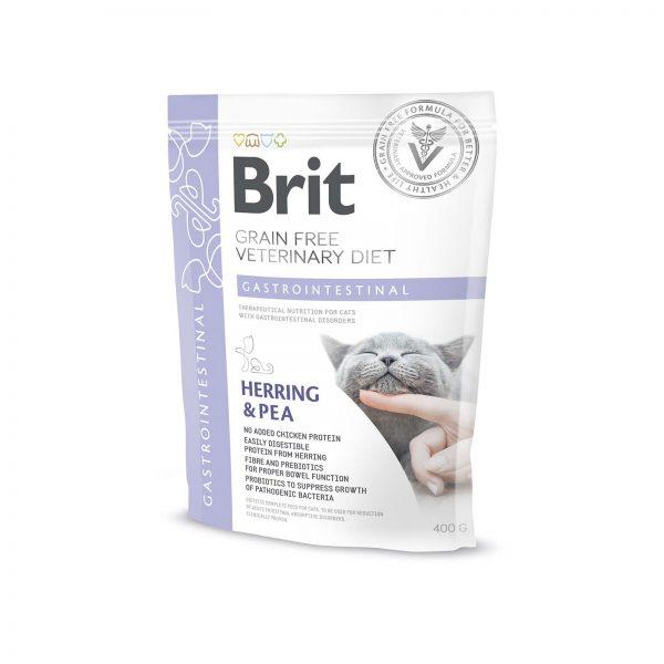 Brit Gastrointestinal