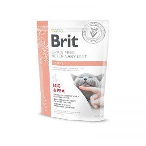 kattenvoer nierfalen Brit renal